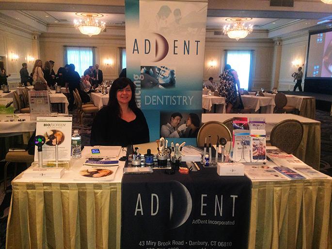 Addent, Inc.
