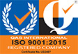 ISO certification for Addent, Inc.