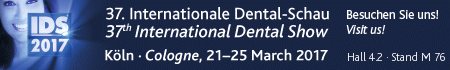 Addent at the International Dental Show