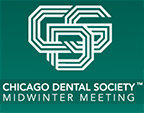 Addent, Inc. at Chicago Dental Society Midwinter Meeting