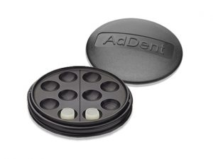 Addent, Inc | Porcelain Veneer Accessory Tray | Addent, Inc.