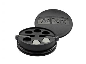 Restoration Tray from Addent, Inc.
