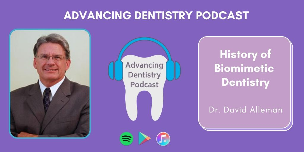 Dr. Alleman on History of Biomimetic Dentistry